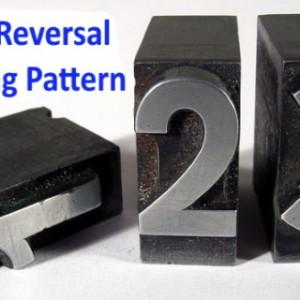 1-2-3 Reversal Pattern