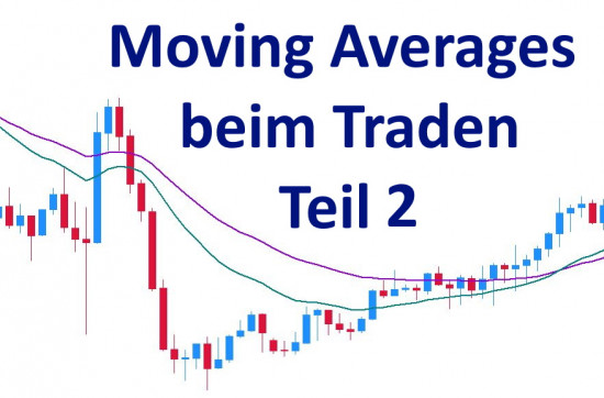 Moving Averages Teil 2