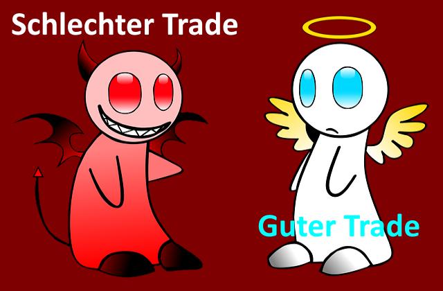 Was ist ein Guter Trade