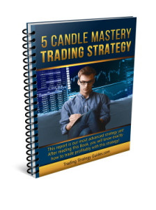 EBook 5 Candle Mastery