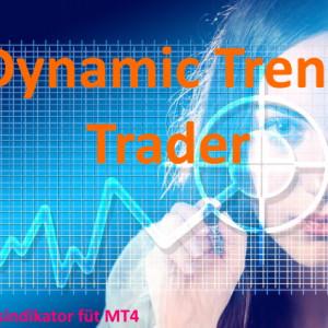 Trend Handelssystem
