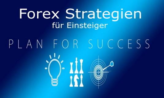Forex Strategien