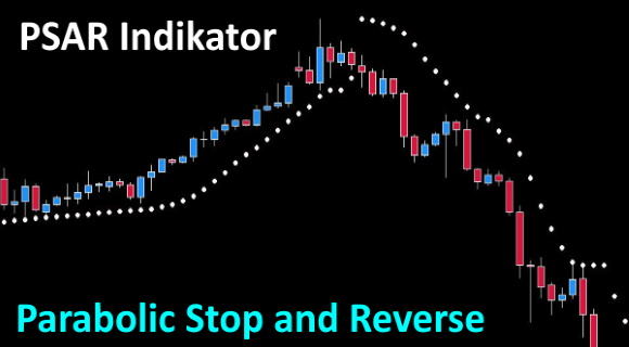Parabolic Stop and Reverse