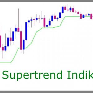 Supertrend Indikator