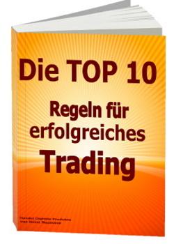 Für erfolgreiches Trading
