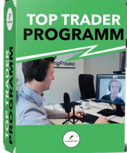 Top Trader Programm