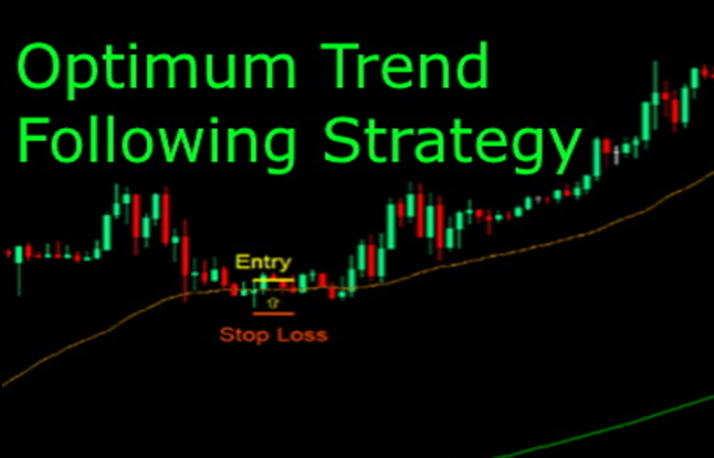 Trend Following Strategy
