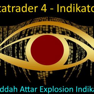 Waddah Attar Indikator