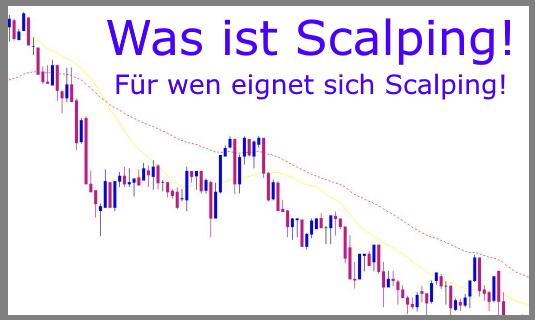 Scalping für jdermann