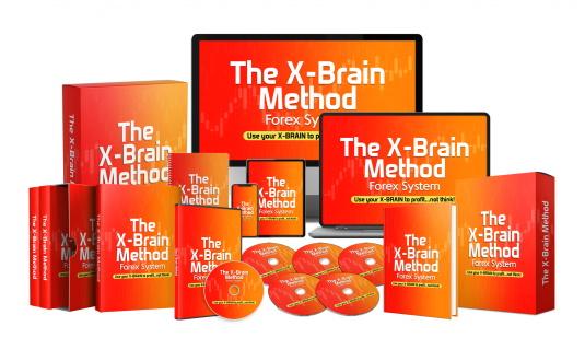 The X-Brain Methode