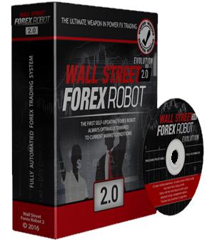 Wall Street Robot